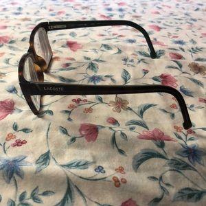 Lacoste Fram Glasses